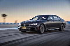 BMW M760Li xDrive 2017 (22)