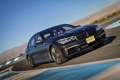 BMW M760Li xDrive 2017 (5)