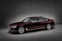 BMW M760Li xDrive V12 Excellence 2017 (23)