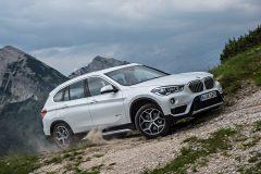 BMW X1 2015 (1)