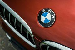 BMW X1 Orange Edition 2017