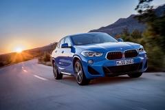 BMW X2 2018 (1)