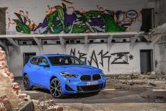 BMW X2 2018 (13)