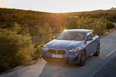 BMW X2 2018 (2)