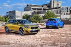 BMW X2 2018 (24)