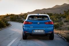 BMW X2 2018 (3)