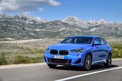 BMW X2 2018 (5)