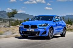 BMW X2 2018 (7)