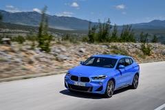 BMW X2 2018 (8)
