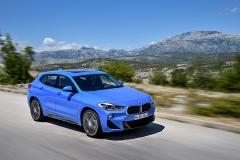 BMW X2 2018 (9)