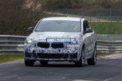 BMW X2 2018 (spionage) (14)