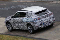 BMW X2 2018 (spionage) (17)