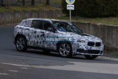 BMW X2 2018 (spionage) (19)