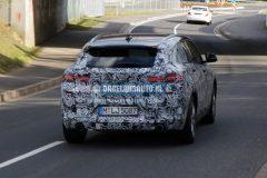 BMW X2 2018 (spionage) (22)