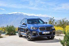BMW X3 2017 (3)