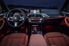 BMW X3 2017 (5)