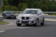 BMW X3 M 2017 (2) (spionage)