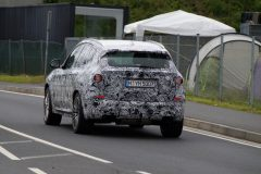 BMW X3 M 2017 (4) (spionage)