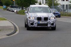 BMW X3 M 2017 (5) (spionage)