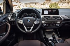 BMW X3 xDrive30d 2017