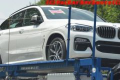 BMW X4 2018 (gelekt) (1)