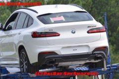 BMW X4 2018 (gelekt) (2)