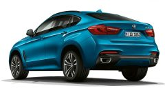 BMW X6 M Sport Edition 2017
