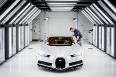 Bugatti Chiron 2017 (Molsheim fabriek) (1)