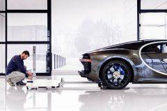 Bugatti Chiron 2017 (Molsheim fabriek) (2)