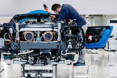 Bugatti Chiron 2017 (Molsheim fabriek) (5)