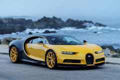 Bugatti Chiron 2017 (Pebble Beach) (1)
