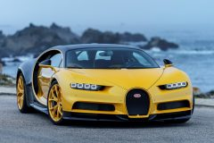 Bugatti Chiron 2017 (Pebble Beach) (2)