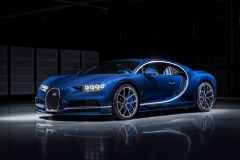 Bugatti Chiron 2017 (Blue Royal) (1)