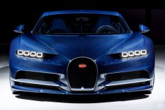 Bugatti Chiron 2017 (Blue Royal) (2)
