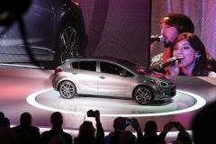 Chicago Auto Show 2013 (1)