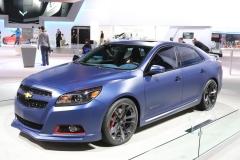 Chicago Auto Show 2013 (33)