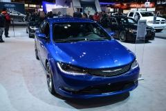Chicago Auto Show 2014 (17)
