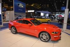 Chicago Auto Show 2017 (1)