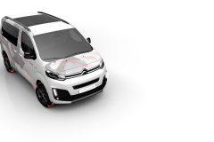 Citroën SpaceTourer 4x4 Ë Concept 2017 (4)