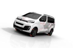 Citroën SpaceTourer 4x4 Ë Concept 2017 (5)
