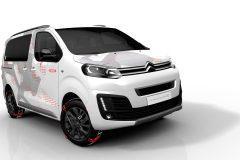 Citroën SpaceTourer 4x4 Ë Concept 2017 (6)