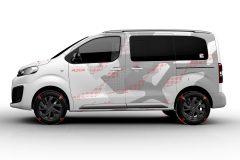 Citroën SpaceTourer 4x4 Ë Concept 2017 (7)