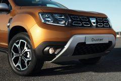 Dacia Duster 2017