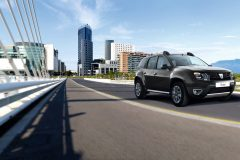 Dacia Duster Série Limitée Blackshadow 2016