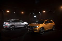 DS 7 Crossback 2017 (2)