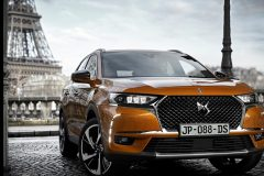 DS 7 Crossback 2017 (8)