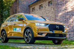 DS 7 Crossback rijtest (2)
