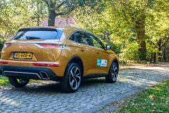 DS 7 Crossback rijtest (4)
