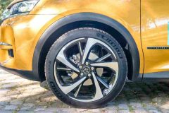 DS 7 Crossback rijtest (8)