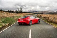 Jaguar F-Type Coupé 2017 (Ingenium)